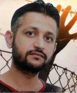 الأسير محمود العارضة من جنين يدخل عامه الـ 26 في سجون الاحتلال
