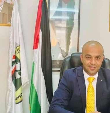 """حمايل: تساوق """"حماس"""" مع الاحتلال في التحريض على خطاب الرئيس سقطة وطنية وأفعال مشبوهة وطنيا"""
