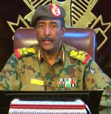 السودان يقرر مصادرة جميع أصول حركة حماس في البلاد
