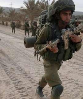مسؤول عسكري إٍسرائيلي: قد لا يكون هناك مفر من احتلال قطاع غزة