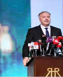 """انطلاق فعاليات مهرجان الأردن للإعلام العربي الرابع """"دورة القدس"""""""