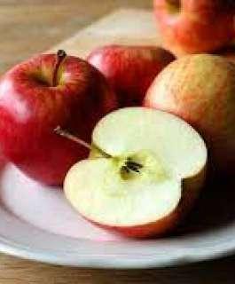 مخاطر الإفراط في تناول التفاح