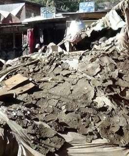 مصرع 20 شخصا وإصابة المئات في زلزال ضرب باكستان