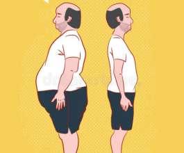 ما هي العادة الليلية التي تمنعك من فقدان الوزن حتى لو تناولت طعامًا صحيّا؟