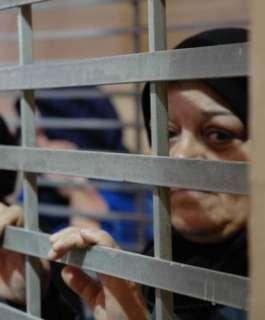 نادي الأسير: 34 أسيرة يقبعن في سجون الاحتلال